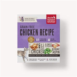 The Honest Kitchen  Dehydrated Chicken Formula Cat Food (Prowl)