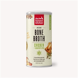 The Honest Kitchen Bone Broths for Dogs & Cats