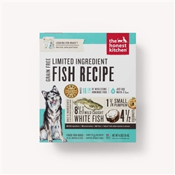 The Honest Kitchen LID Fish Dehydrated Dog Food (Brave)
