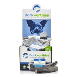 Barkworthies - Goat Horn - Small / Medium (Mini Case)