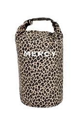 Leopard Travel Food Storage Bag