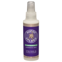 4 oz. Buddy Splash Lavender & Mint Spritzer