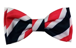 Theodore Bow Tie by Huxley & Kent