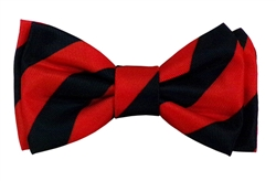 Alfred Bow Tie by Huxley & Kent