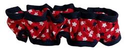 H&K Patriot Ruffle - Red