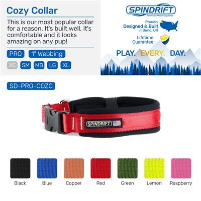 Pro Cozy Collar