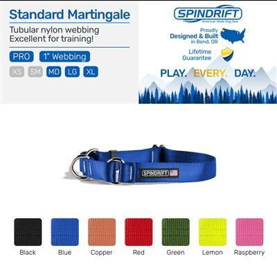 Pro Standard Martingale