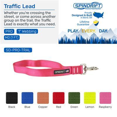 Traffic Lead