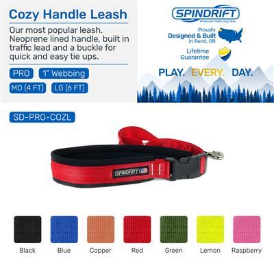 Pro Cozy Handle Leash