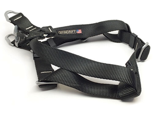 Pro Step-In Harness