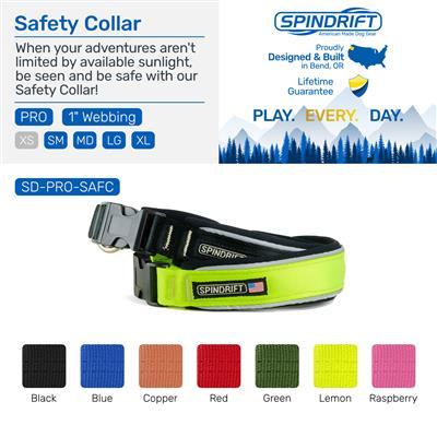 Pro Safety Collar