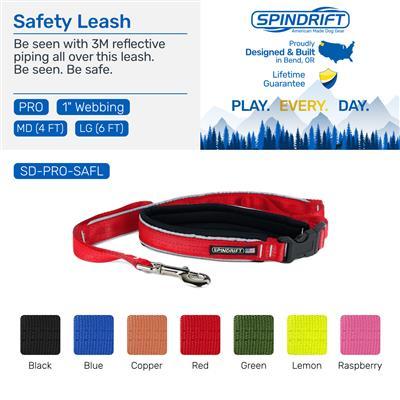 Pro Safety Leash