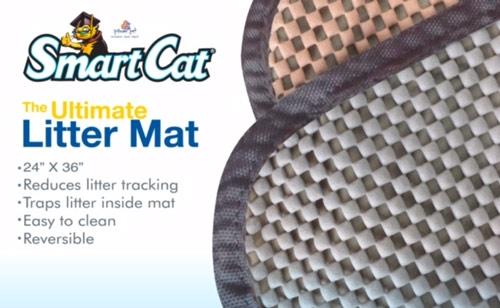 """Ultimate Litter Mat, 36"""" x 28"""""""