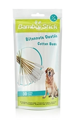 BambooStick Cotton Buds Medium/Large