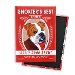Snorter's Porter MAGNETS