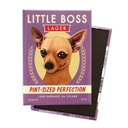 Little Boss MAGNETS