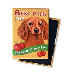 Best Pick Pup MAGNETS