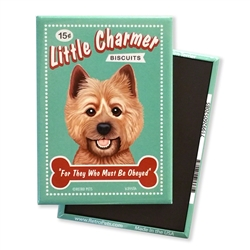 Cairn Terrier - Little Charmer MAGNETS