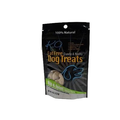4 oz Hip & Joint K9 Fat Free Treats