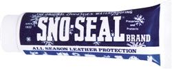 Atsko Sno-Seal Original Beeswax Waterproofing 4-Fluid Ounce Tube
