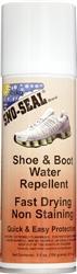 Atsko Sno-Seal Shoe and Boot Water Repellent Aerosol 8-Fluid Ounce