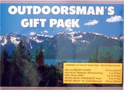 Atsko Sno-Seal Outdoorsman's Gift Pack