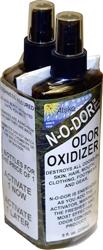 Atsko Sno-Seal N-O-DOR Oxidizer 8-Fluid Ounce Bottle (2-Pack)