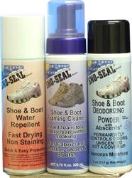 Atsko Sno-Seal Sport Shoe Care Kit