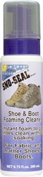 Atsko Sno-Seal Shoe and Boot Foaming Cleaner 6.75-Fluid Ounce