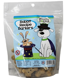 Rabbit Barkers by Healthy Dogma