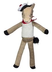 BARKOLOGY® Mon Bebe Gaston the Horse