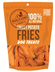Sweet Potato Fries, 8oz. bags