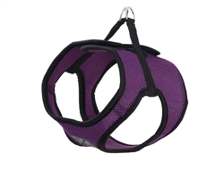 Step In Cirque Harness - Purple