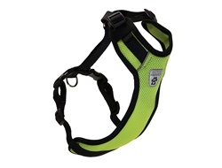 Vented Vest Harness V2 - Lime