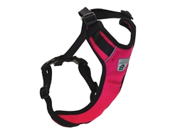 Vented Vest Harness V2 - Raspberry