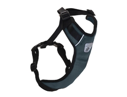 Vented Vest Harness V2 - Charcoal