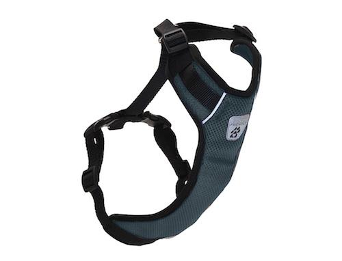 Vented Vest Harness V2 - Charcoal