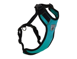 Vented Vest Harness V2 - Teal