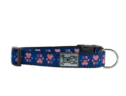 Collars & Leads - Patriotic Paws
