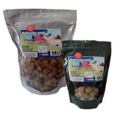 Freeze-Dried Beef & Veggie - All Natural Made In The USA