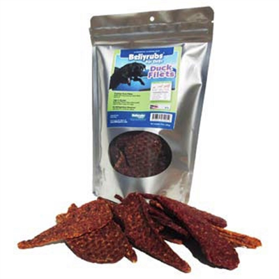 Duck Dog Treats - All Natural Made In The USA