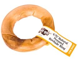 "GoGo® 4.75"" Pressed Rawhide Ring"