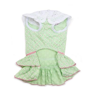 Little Flower Dress