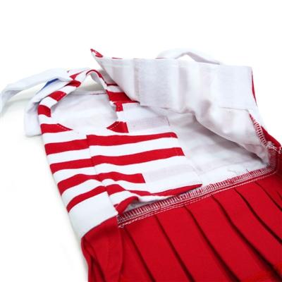 Easy-D Sailor Dress