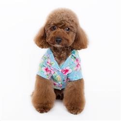 Tropical Island Shirt