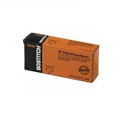 "Stanley Bostitch B8 PowerCrown Premium 1/4"" Staples"