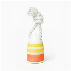 Float My Boat Buoy Toy - Yellow