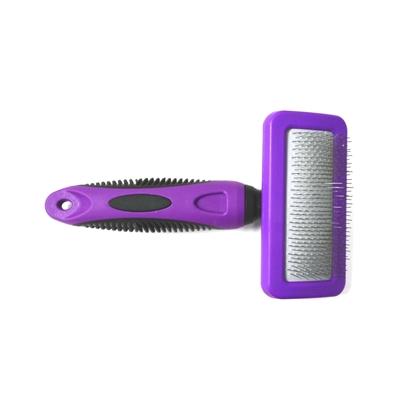 Suregrip Curved Slicker Brushes