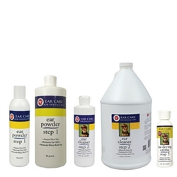 R-7 Ear Care Products