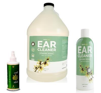 Bark 2 Basics Ear Cleaner